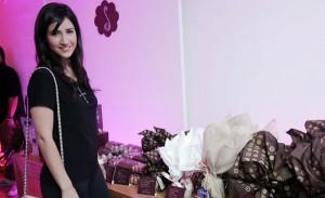 Conheça Lia Quinderé, mulher por trás das delícias da Sucré
