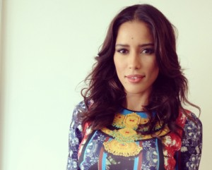 Conheça Rebecca da Costa, brasileira que está conquistando Hollywood