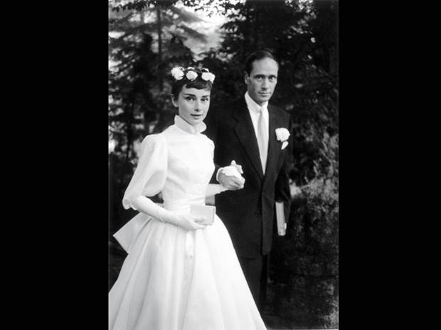 Audrey Hepburn Funny Face Wedding Dress 54 Awesome Galeria Anivers rio Audrey