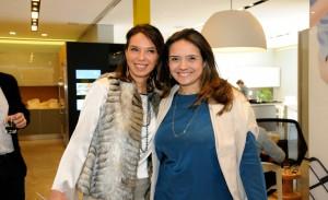 Esther e Murillo Schattan lançam Ornare Club em SP