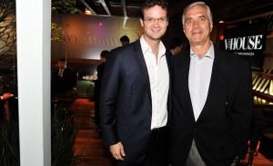 Executivos da Related Brasil e da Sispar lançam o primeiro boutique residences de SP