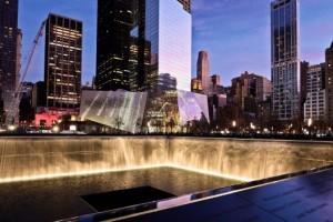 Museu sobre o 11 de setembro terá cerimônia de abertura com Obama