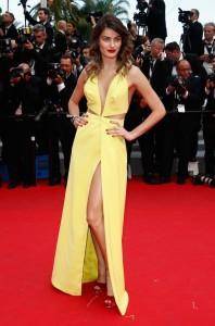 As mais bem vestidas do fim de semana de Cannes, aqui!