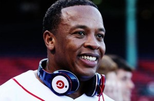 Rapper Dr. Dre vende a Beats para a Apple por US$ 3,2 bilhões