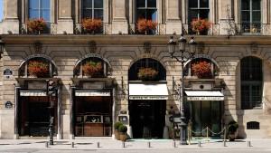 Chopard compra o 5 estrelas Hôtel de Vendôme em Paris. Saiba mais