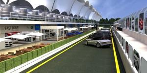 Fast Drive Jaguar Land Rover levará novos modelos das marcas a Interlagos