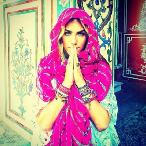 A indomada Índia pelas lentes de Giovanna Ewbank. Anote as dicas
