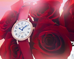 Jaeger-LeCoultre relança o relógio Rendez-Vous em edição limitada