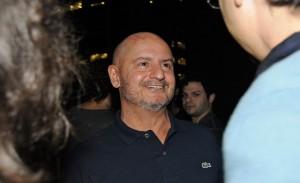Fabio Cimino comanda aniversário da artista Adriana Duque