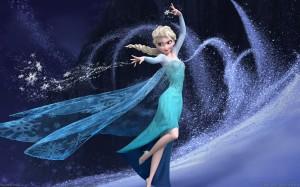 """""""Frozen"""" leva a melhor contra o Homem de Ferro nas bilheterias dos EUA"""
