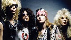 Os Guns N' Roses vão se aposentar de vez. O motivo? Muito dinheiro…