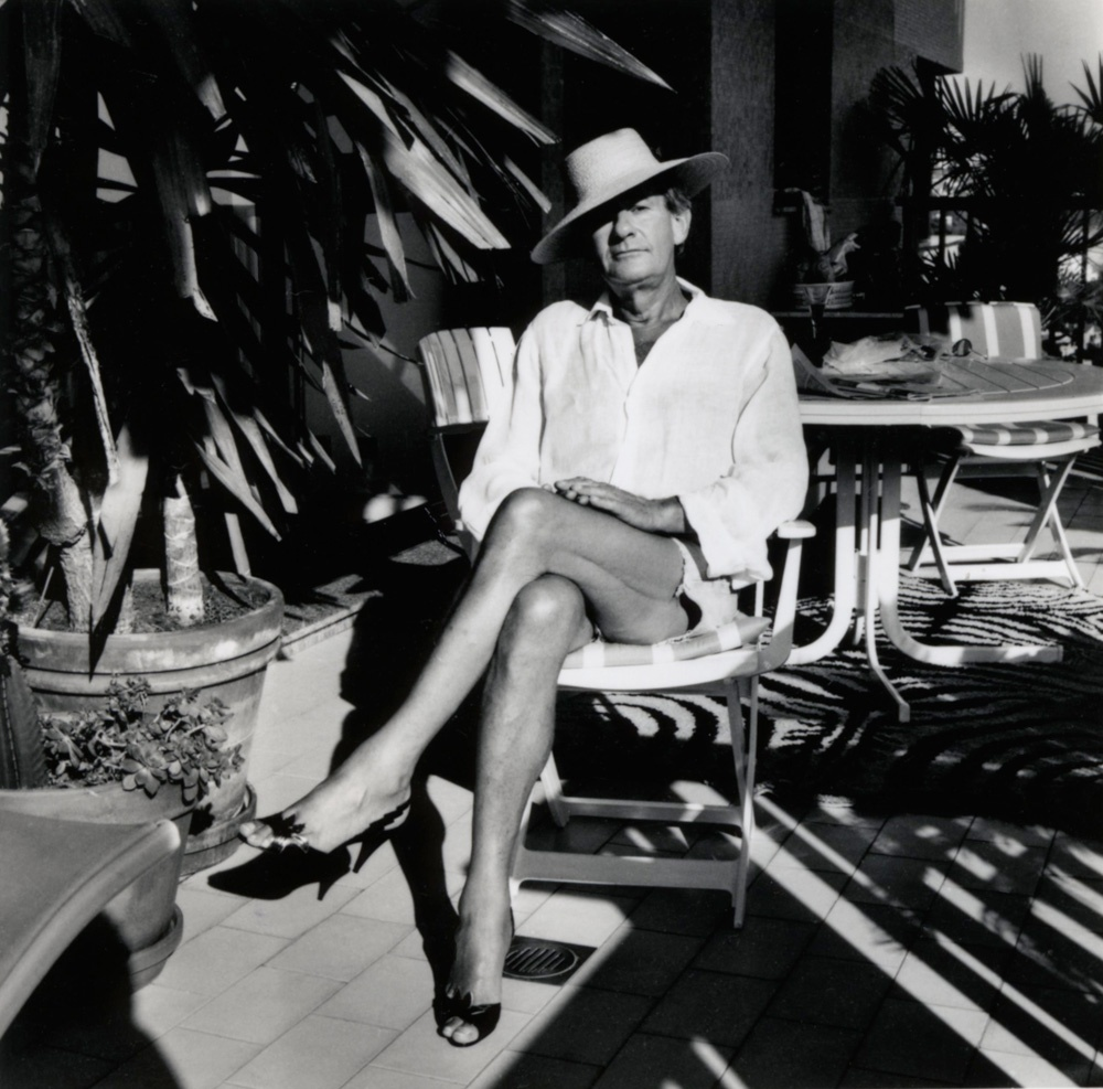 helmut newton ganha exposi o em berlim com curadoria de. Black Bedroom Furniture Sets. Home Design Ideas