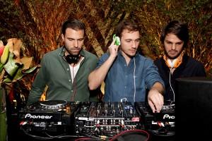 DJ Gabriel Fullen, do 3Peat, e um setlist especial pra gente. Play!