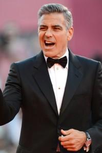 George Clooney chega aos 53 com uma coleção de namoradas. À lista