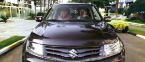 Dica Suzuki Grand Vitara: um carro para a lama e o asfalto