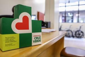 Empresários realizam leilão beneficente em prol da Associação Cruz Verde