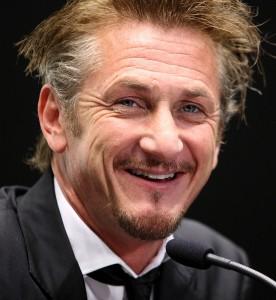 Liberal, Sean Penn promete esquentar jantar republicano em NY