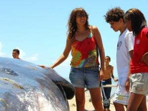 Filme alagoano rodado no litoral nordestino vai para o Festival de Cannes