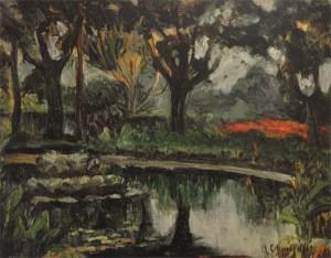 Exposição em SP terá obras raras de Victor Brecheret e Anita Malfatti