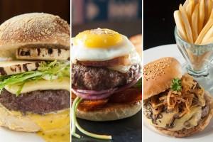 Alguns dos chefs mais legais do Rio criam hambúrgueres para festival