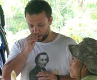 Thomas Troisgros: descoberta do tucupi negro e da reverência ao luto em Roraima