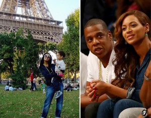 Beyoncé, Jay Z e Solange não mudam rotina depois de vídeo com briga familiar