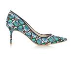 Desejo do Dia: os divertidos sapatos de Sophia Webster para a J. Crew