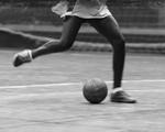 """Exposição """"Donas da Bola"""" traz mulheres no futebol pela ótica de fotógrafas"""