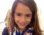 Noáh, filha da chef Daniella Dahoui e de Raí, comemora 9 anos em Paris e Londres