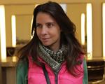Adriana Bittencourt avisa Glamurama que ela e Christopher Getty estão juntos