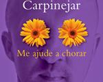 """Fabrício Carpinejar lança livro e revela: """"Respeito o tempo do choro"""""""