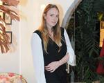 Giulia Alterio lança modelos inéditos da Candy em seu ateliê nos Jardins