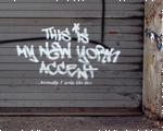 """Artist in Residence"": o vídeo de Banksy em homenagem a Nova York"