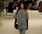 Em movimento: o desfile da coleção cruise 2014 da Chanel em Dubai