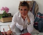 Designer Francesca Levi Tonolli dá rasante no Studio Esther Giobbi