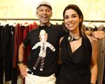 Raquel Davidowicz, da UMA, lança parceria com Geová Rodrigues