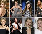 Tá na moda! Confira 8 modelos que fizeram as vezes de estilista
