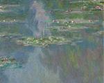 Obra de Claude Monet vai a leilão e pode alcançar US$ 35 milhões