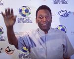 """Pelé: """"A Seleção não tem nada a ver com a corrupção"""". Leia mais!"""