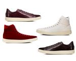 Modernos e sem perder a classe, conheça os novos sneakers masculinos de Tom Ford