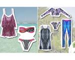 Do verão europeu ao inverno brasileiro… Dicas de cinco experts de beachwear