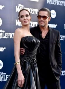 """Babado, confusão e família na pré-estreia de """"Malévola"""" com Jolie e Pitt"""