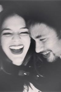 Segundo Neymar, ele e Bruna Marquezine nunca deixaram de namorar