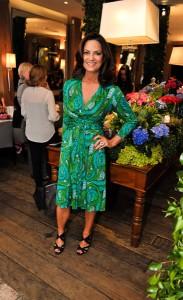 """Em seu aniversário, Luiza Brunet revela: """"Me sinto maravilhosa aos 52"""""""