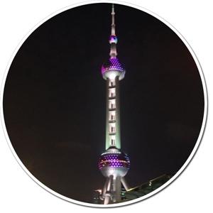 Marcelo Sommer lista 5 lugares nas alturas para conhecer na China