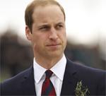 Príncipe William arma jantar em torno de Ralph Lauren na Inglaterra