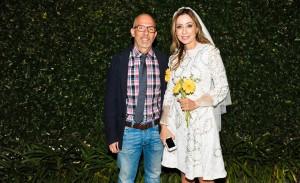 Arraiá do Zé reúne glamurettes chez José Olympio Pereira