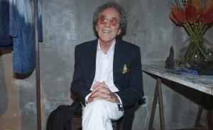 Gil e Caetano Veloso dão voz ao documentário sobre André Midani