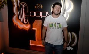 Loopy comemora 1 ano de sucesso em SP. E com festa para antenados!