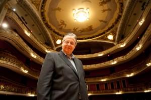 John Neschling: prêmio internacional por gravações de Ottorino Respighi